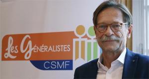 """Luc Duquesnel : """"On transforme la stratégie vaccinale en une stratégie de communication"""""""