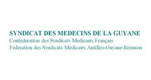 L'appel à l'aide des médecins guyanais