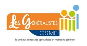 Les Généralistes CSMF : Trop c'est trop !