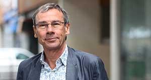 Bernard Ortolan