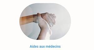 Covid-19 : Toutes les aides à destination des médecins libéraux
