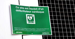 Défibrillateurs : pas d'obligation d'installation dans les cabinets médicaux
