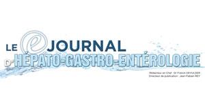 e-Journal d'Hépato-Gastro-Entérologie