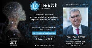 E-Health Forum