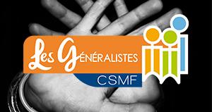 """""""Ne faites aucun stock"""" : pour Les Généralistes CSMF c'est la phrase de trop"""