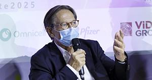 Luc Duquesnel: l'effet de la crise sanitaire sur la prévention