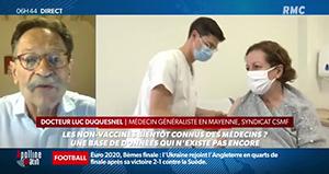 Liste des patients non-vaccinés : un atout essentiel pour la vaccination