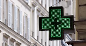 """Pharmacien correspondant, NON ! : """"Le médecin prescrit, le pharmacien délivre."""""""