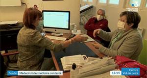 """Profession médicale intermédiaire : """"Si c'est pour donner une sous-médecine aux populations rurales…"""""""