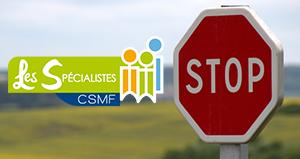 Déprogrammation administrative : Les Spécialistes CSMF dénoncent un scandale d'État