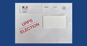 Élections URPS : surveillez votre boite aux lettres !