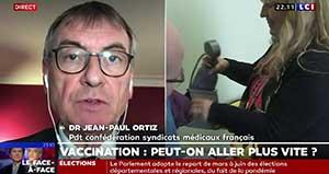Vaccination par les médecins libéraux : 10 doses ce n'est pas assez !