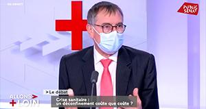 Les médecins de ville doivent avoir accès aux vaccins Moderna et Pfizer