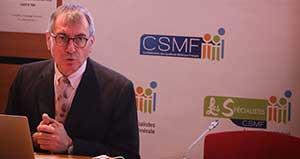 La CSMF vous présente ses projets pour 2021 !